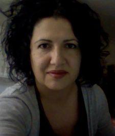 Silvia Pérez Freire