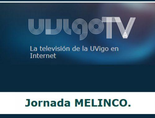 Grabaciones de la JORNADA MELINCO.